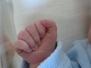 Hugo à la maternité